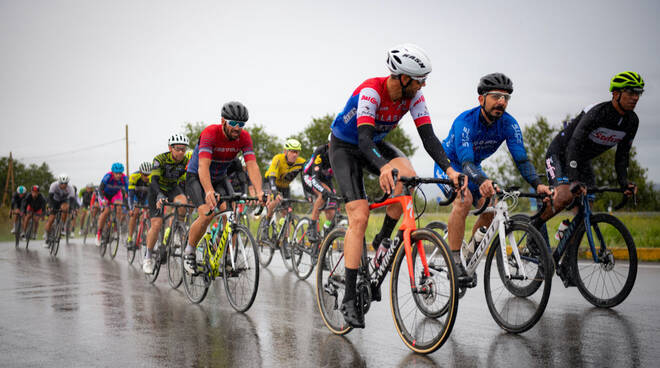 Ciclismo Uisp
