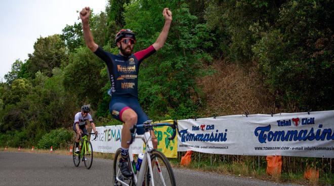 Ciclismo Uisp - Balloni
