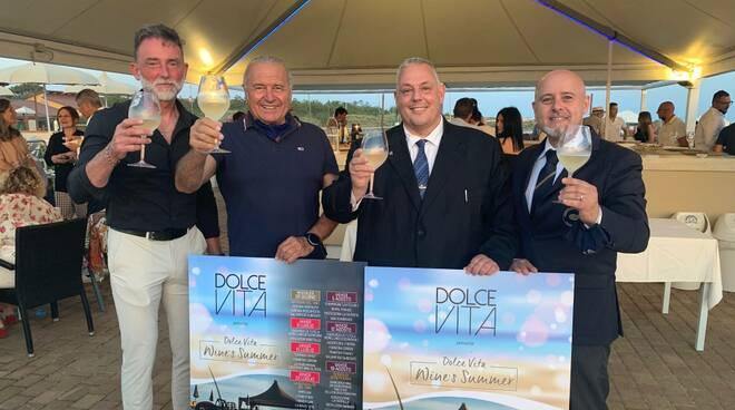 Dolce Vita - Wine's Summer 2021
