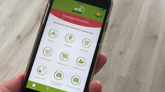 app Ecoattivi
