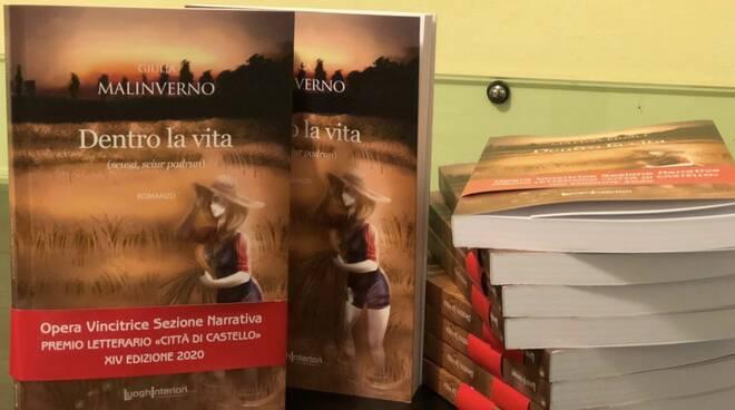 copertina Giulia Malinverno