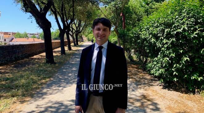 Giacomo Cerboni 2021