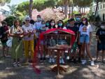 iniziativa scuola Buggiani 30 giugno 2021