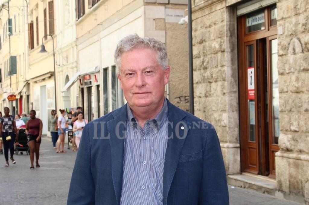 Italexit Carlo Vivarelli