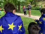 L'Ue in vetta