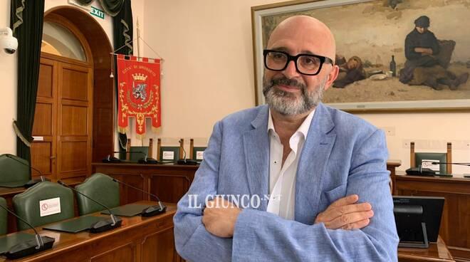 Leonardo Culucchi 2021