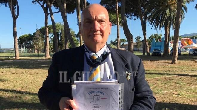 Luciano Mattarelli