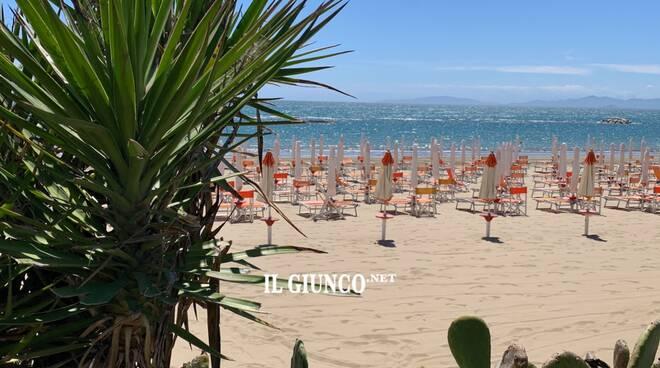 Mare 2021 - spiaggia