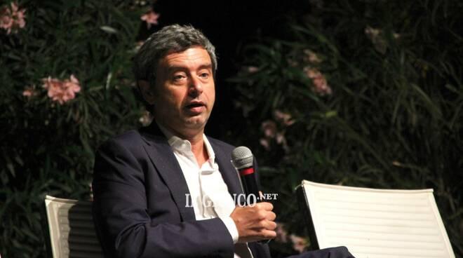 Ministro Andrea Orlando Legacoop 2021