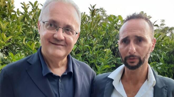 opolari Insieme per Grosseto Matteo di Marzo Mario Mauro
