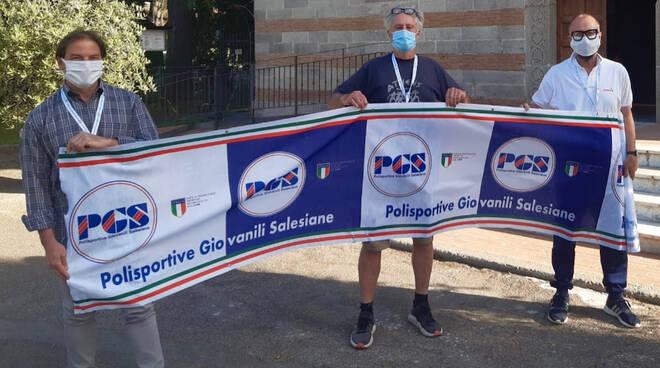 Polisportiva Giovanile Salesiana progetto