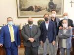 Presentazione Italiani Juniores e Promesse 2021