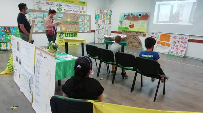 Progetto scuole Tradizioni e creatività