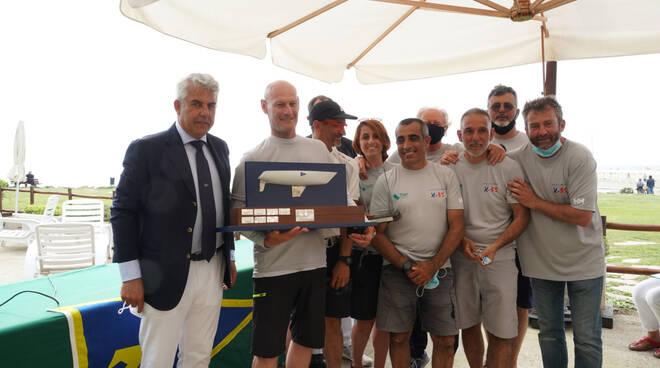 Punta Ala Gavitello d'Argento 2021