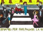 Rocco Battaglini - progetto legalità e cultura