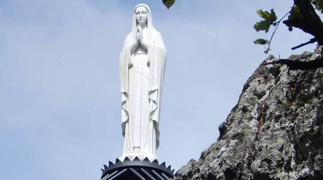 Madonna degli Scout