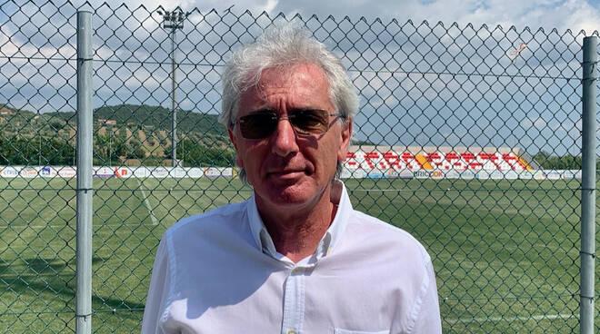 Stefano Giammarioli nuovo ds