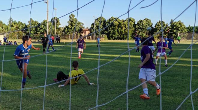 Torneo giovanile Ribolla