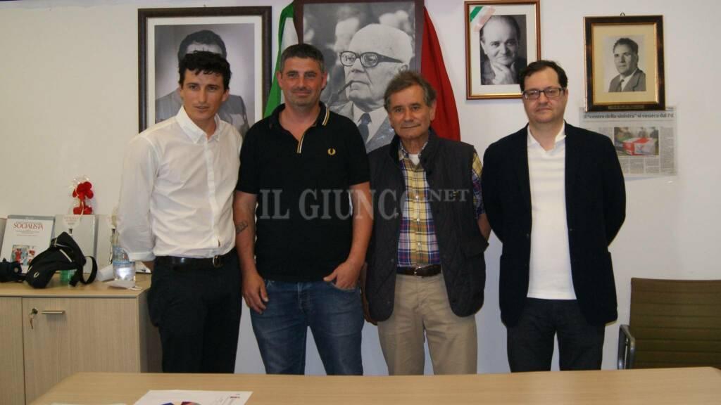 Valerio Pizzuti - presentazione 2021