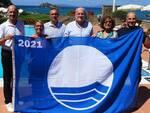 bandiera blu cdp 2021