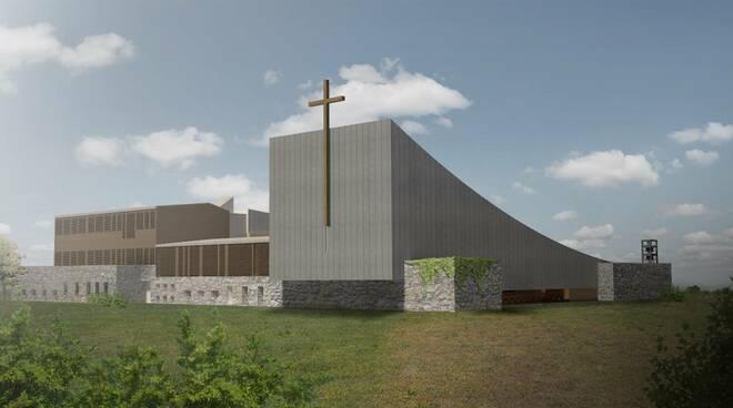 Chiesa Monastero di Siloe