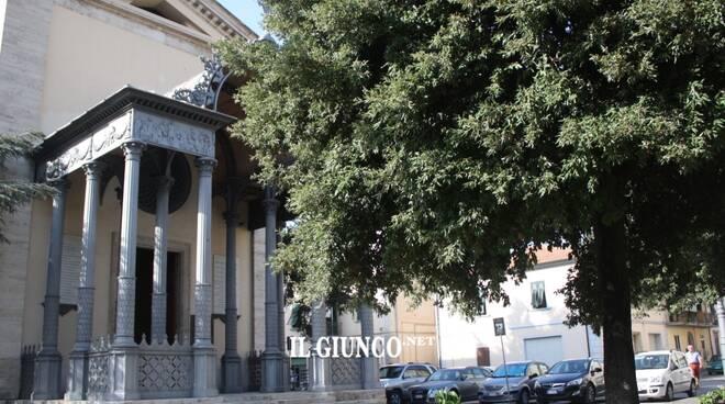 Chiesa San Leooldo 2021