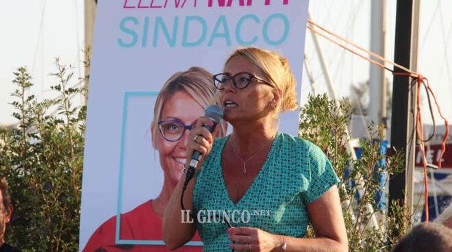 Elena Nappi (presentazione) 2021