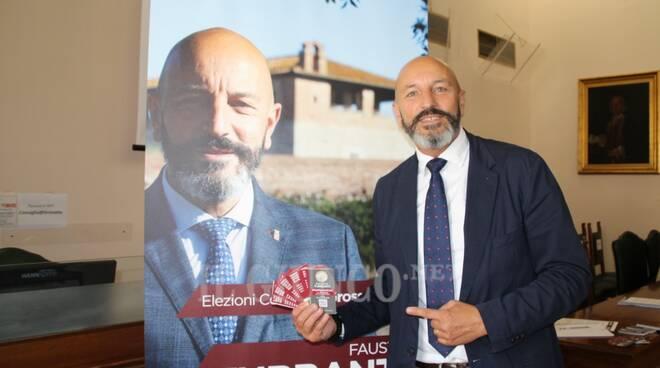 Fausto Turbanti
