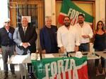 Forza Italia Mallegni
