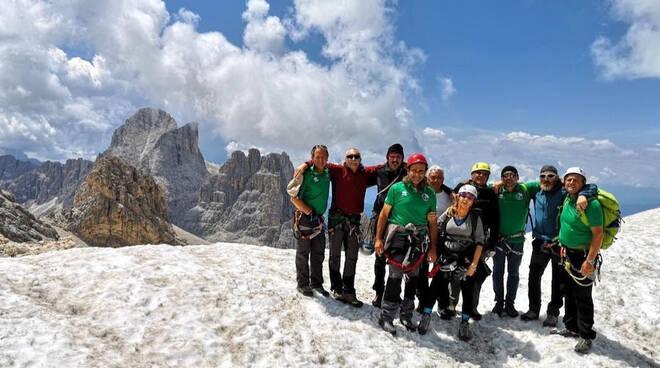 Gechi di Maremma - Alpinismo 2021