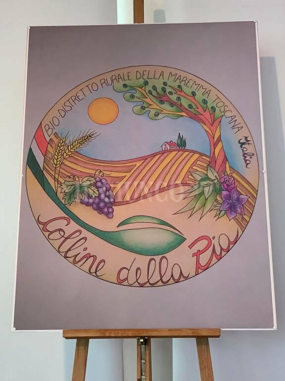 logo Distretto della Pia Casteani