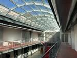 centro congressi ex Bagnetti interno