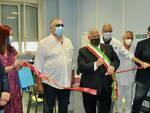 inaugurazione ambulatorio di ipovisione Misericordia