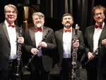 Giovanni Lanzini, Maurizio Morganti, Giovanni Vai, Federico Micheloni