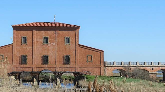 Casa rossa Ximenes