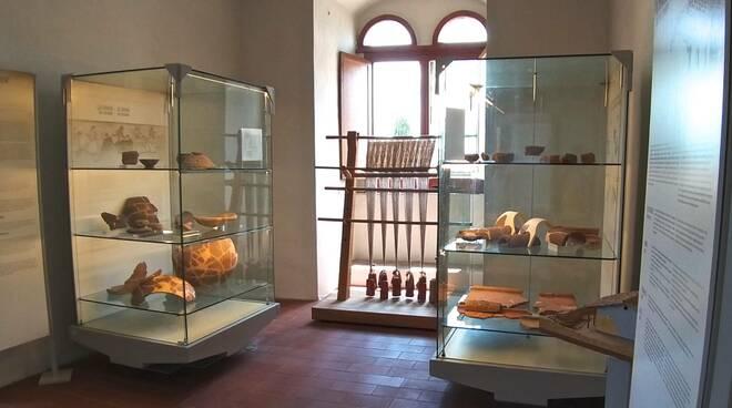 museo archeologico Massa M.