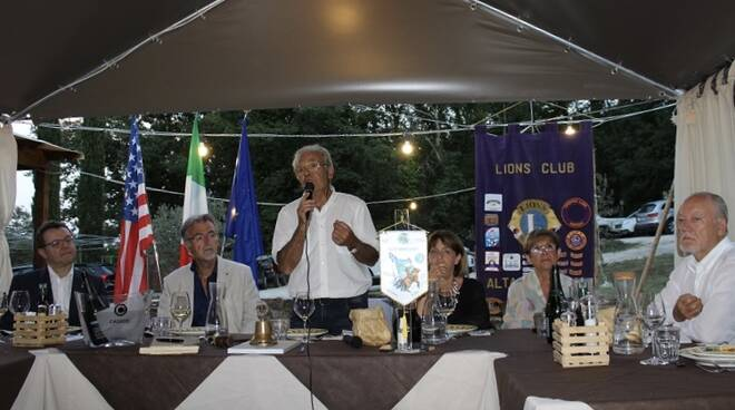 Lions Club Alta Maremma 2021