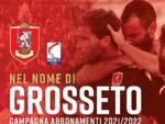 Grosseto 2021-22