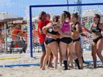 Grosseto Handball due volte campione italiano: trionfo azzurro e rosa