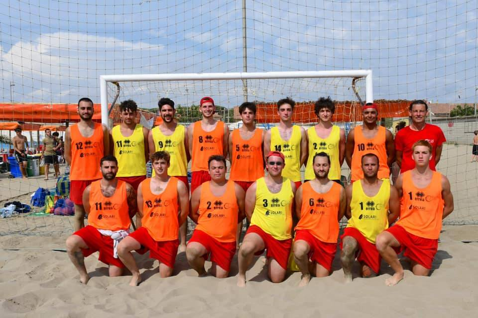 Grosseto Handball luglio 2021