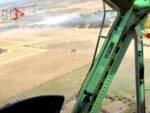 Incendi dall'elicottero 2021
