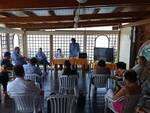 Incontro pescatori e Regione Orbetello 30 luglio 2021