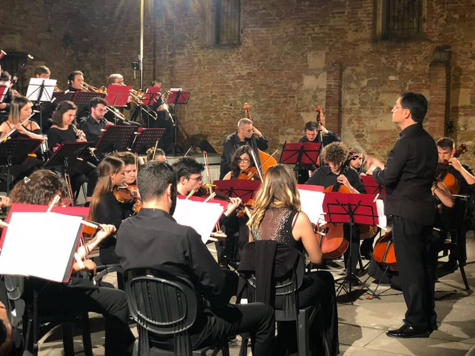 Orchestra Vivace