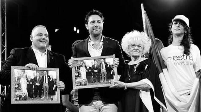 Roanna Conti Cavini, Vivarelli Colonna, Rossi