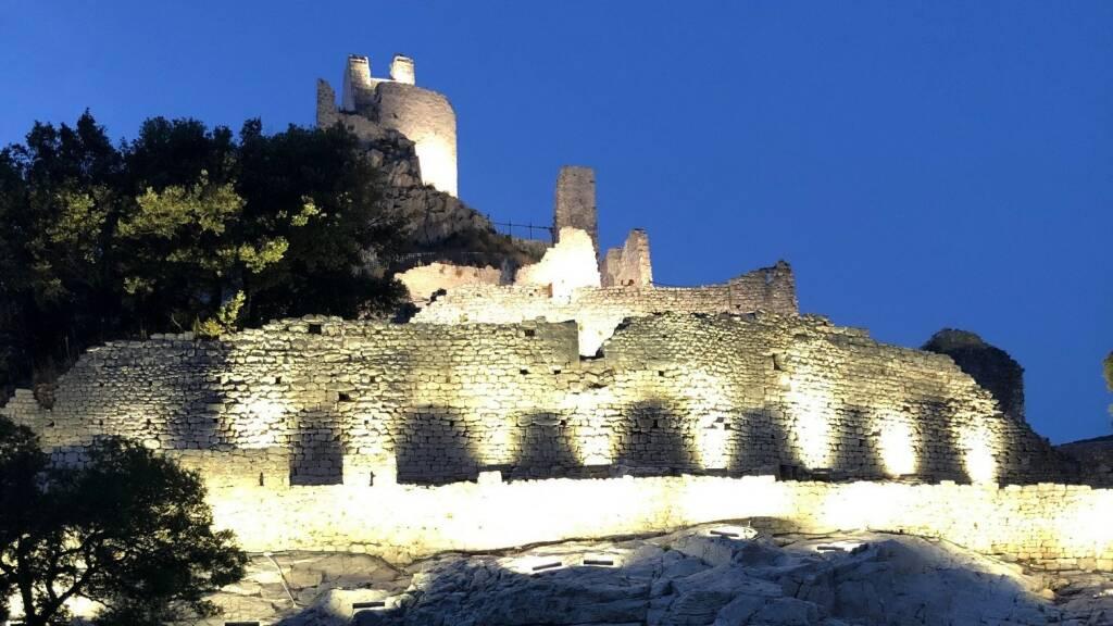 Rocca medievale di San Silvestro