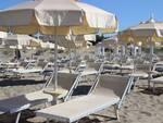 Ombrelloni spiaggia Marina