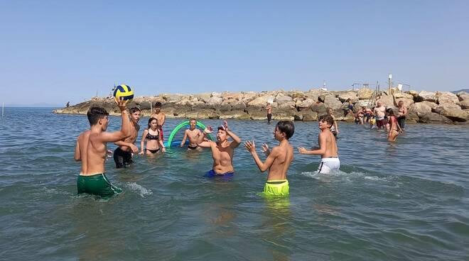 settimana di sport e vacanze