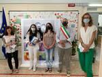 Studenti 10 e lode 2021 - Gav