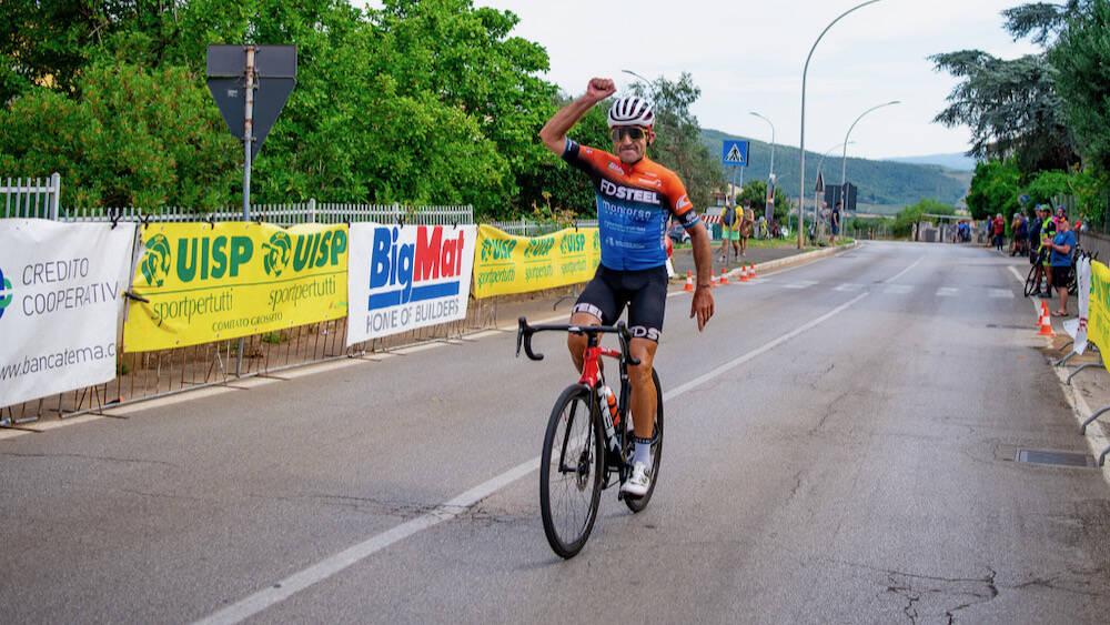 Trofeo Filare - Nocentini