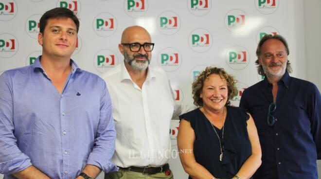 Candidatura Culicchi Pd